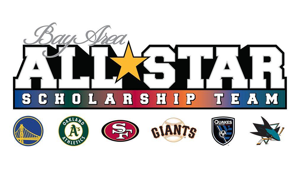 Bay Area All-Star Scholarship Team