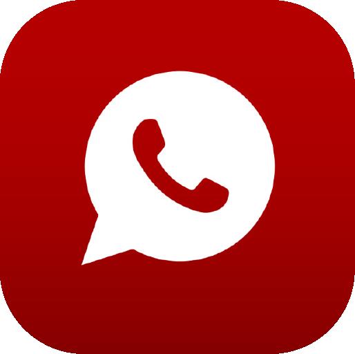 Icons-White-RedGradient-WhatsApp