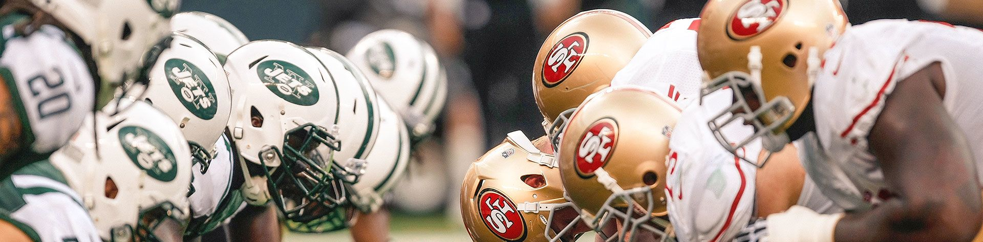 San Francisco 49ers At New York Jets On September 20 2020