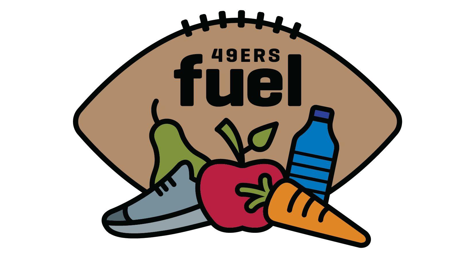 49ers Fuel