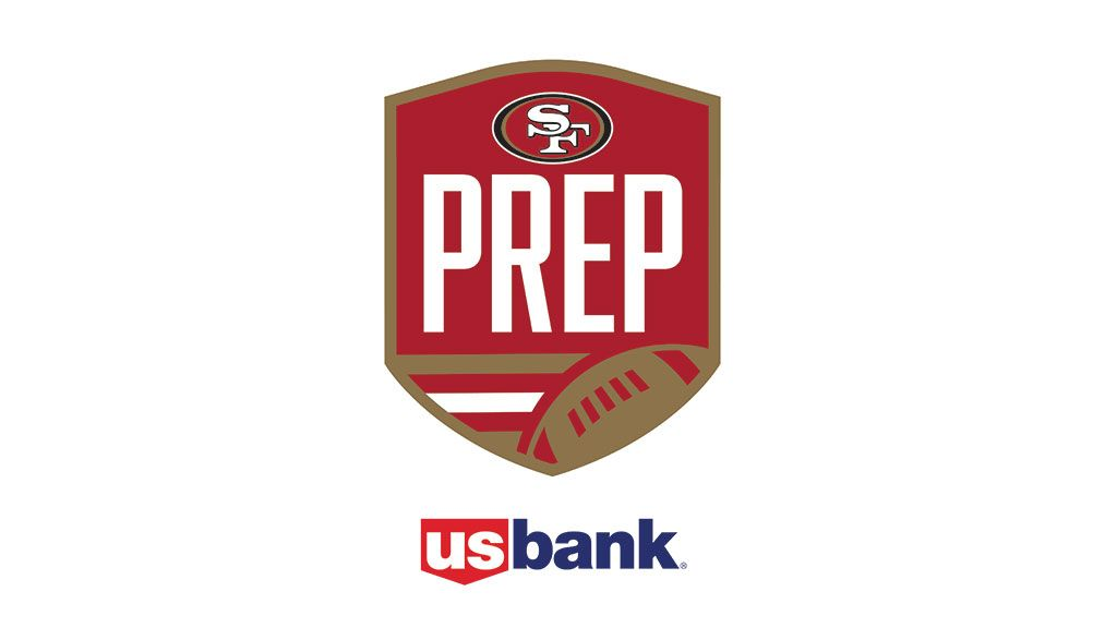 49ers PREP Presented by U.S. Bank Workout Series