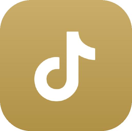 Icons-White-GoldGradient-TikTok