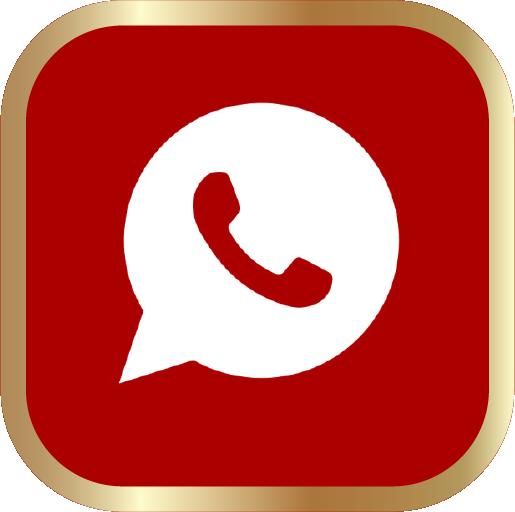 Icons-White-RedwGoldOutline-WhatsApp