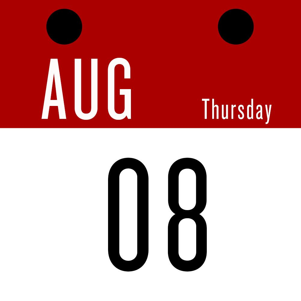 Aug-8