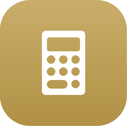 Icons-White-GoldGradient-Calculator