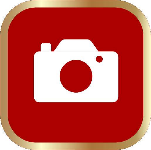 Icons-White-RedwGoldOutline-Camera