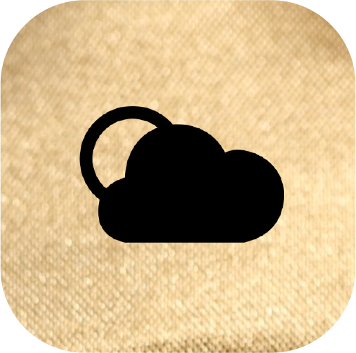 Icons-Black-GoldTexture-Weather