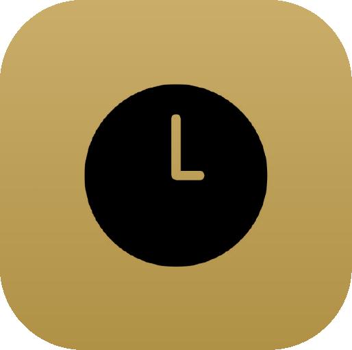 Icons-Black-GoldGradient-Clock