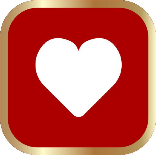 Icons-White-RedwGoldOutline-Health