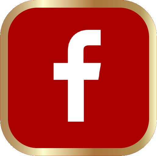 Icons-White-RedwGoldOutline-Facebook