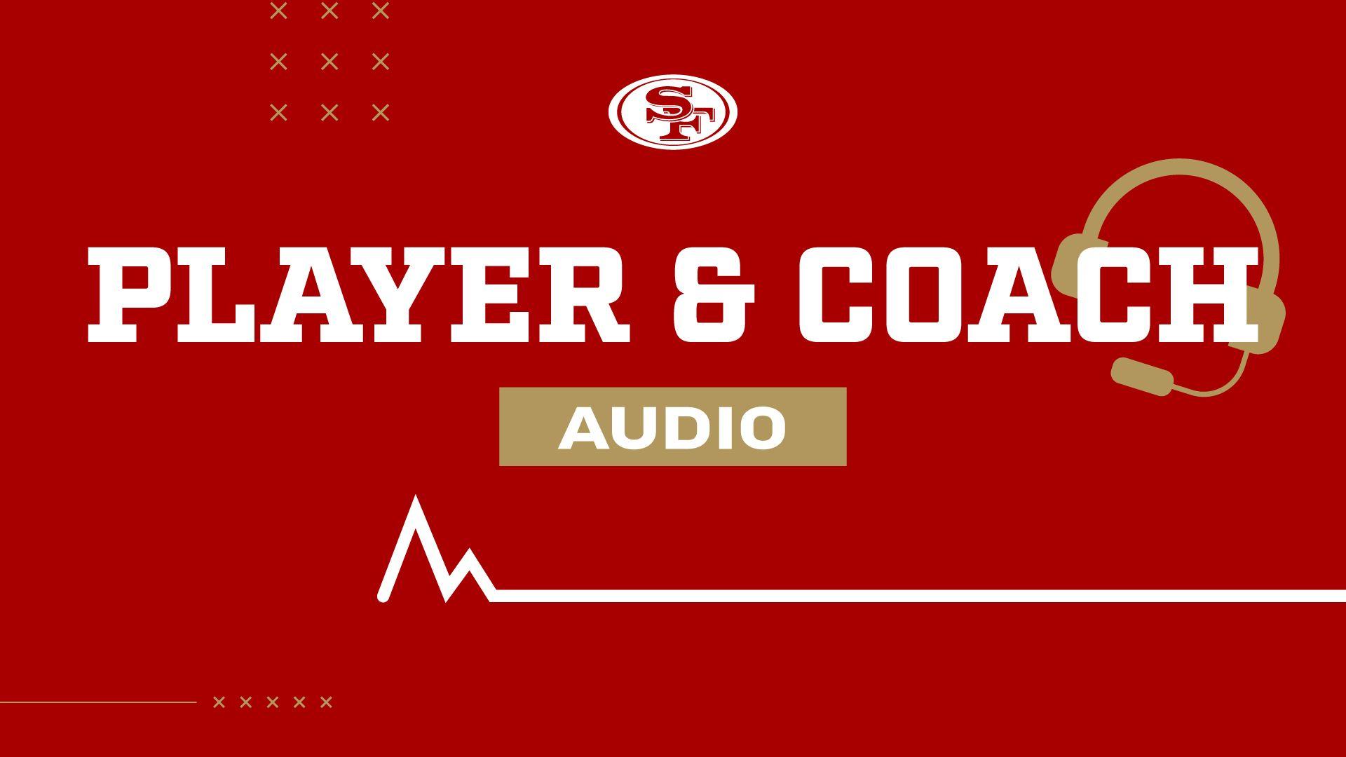 Player&CoachAudio