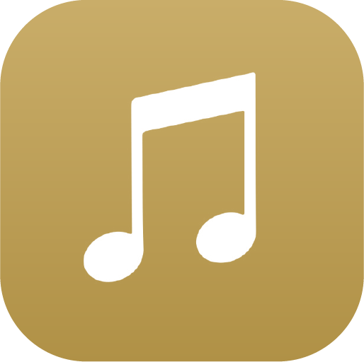 Icons-White-GoldGradient-Music