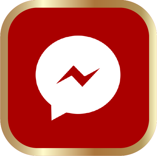 Icons-White-RedwGoldOutline-Messenger