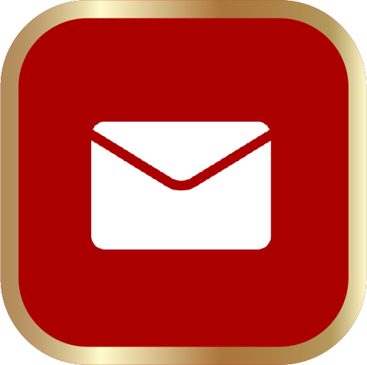 Icons-White-RedwGoldOutline-Mail