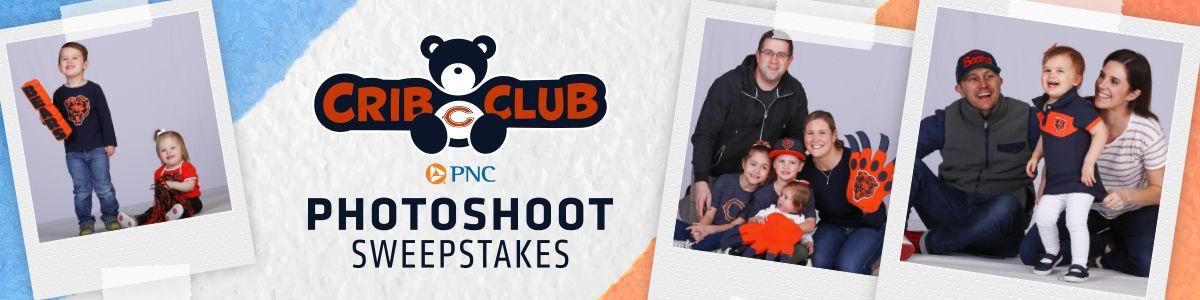 Crib Club Bears First Photoshoot