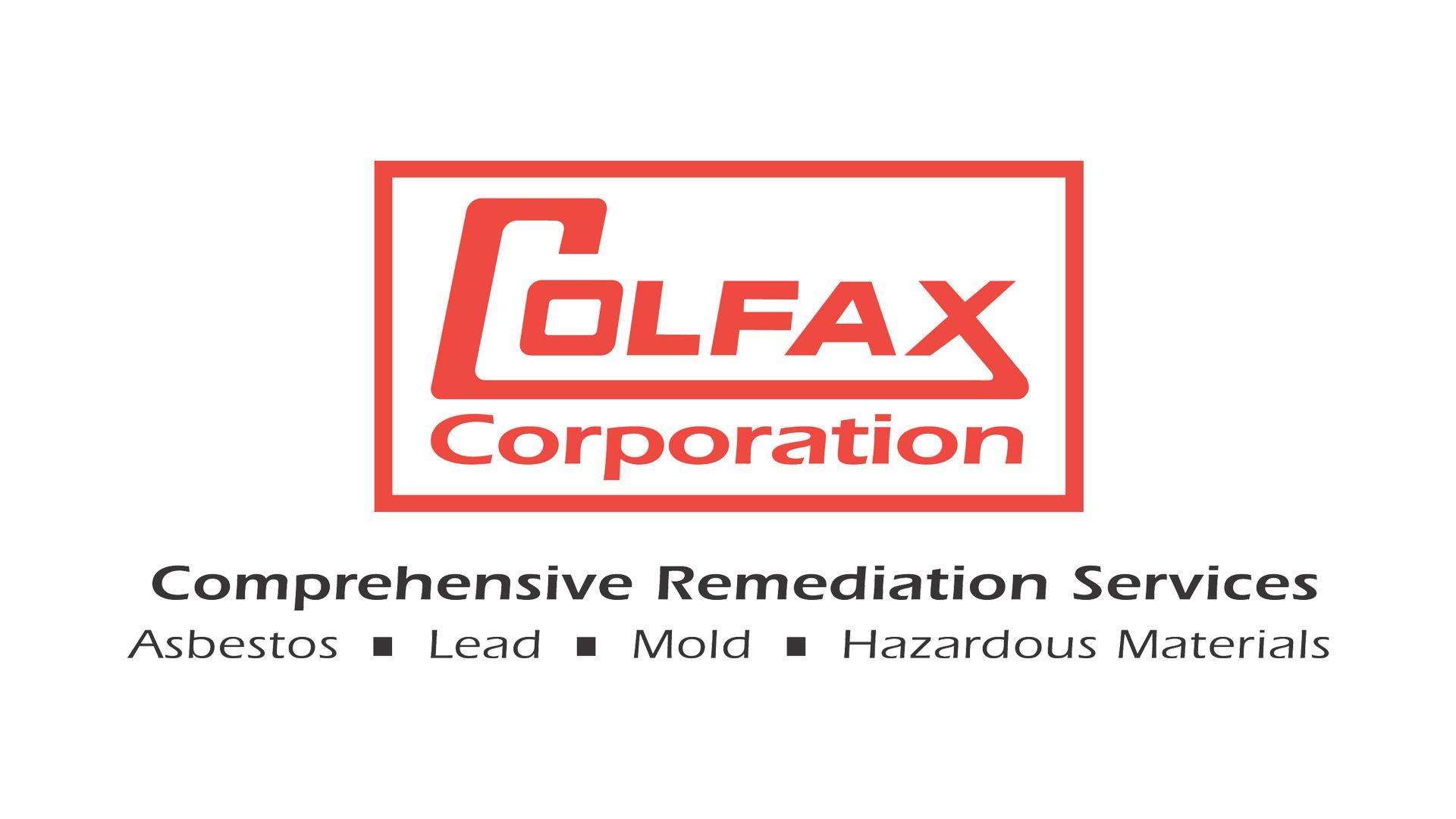 Colfax Corporation