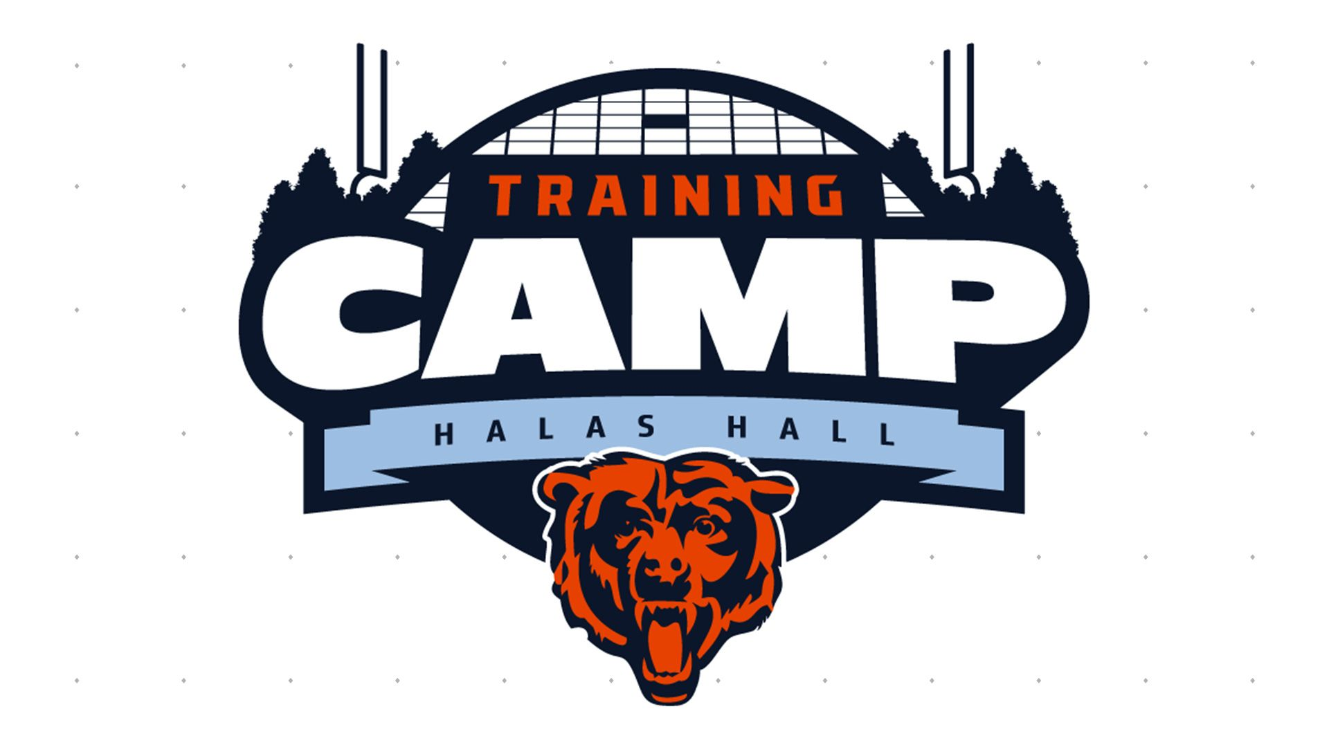 Chicago Bears Training Camp