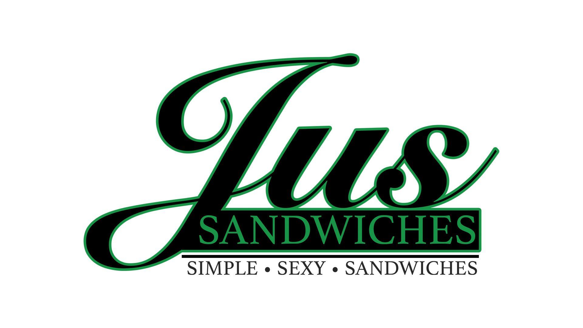 Jus Sandwiches