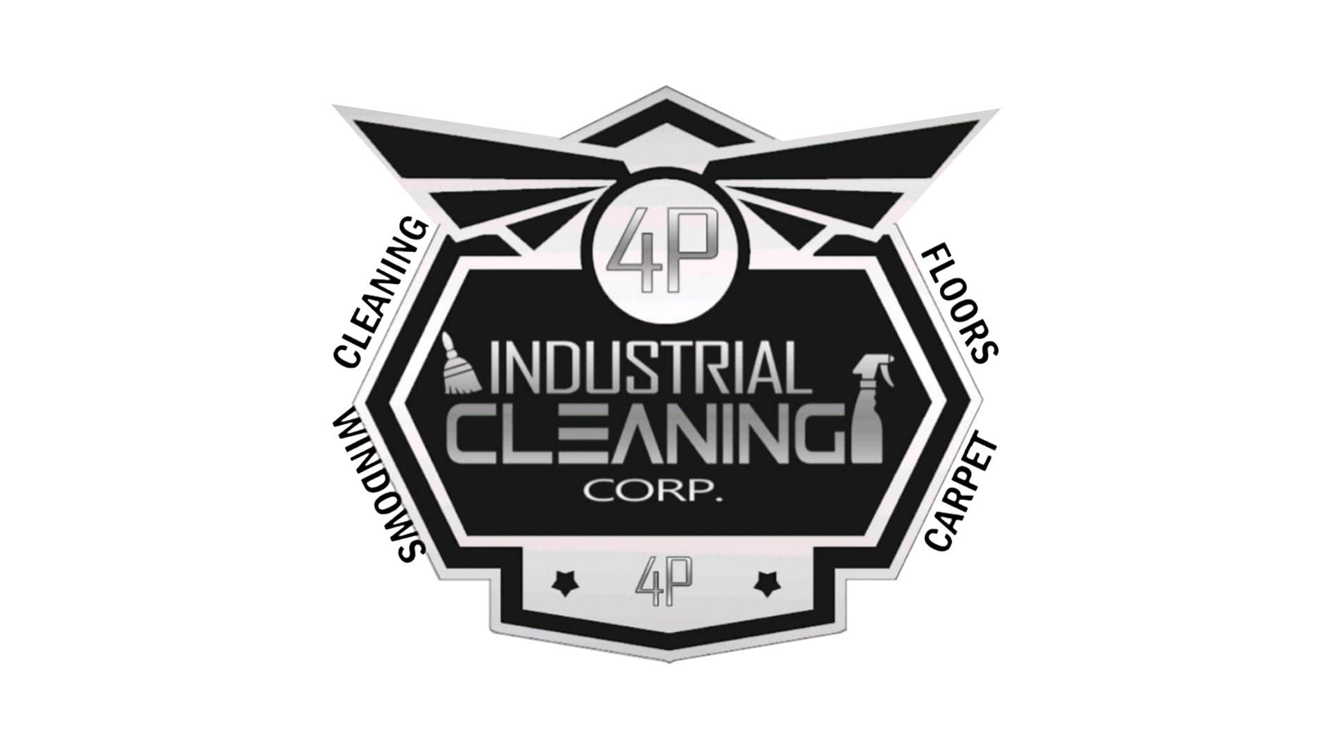 4P Industrial Cleaning Corporation