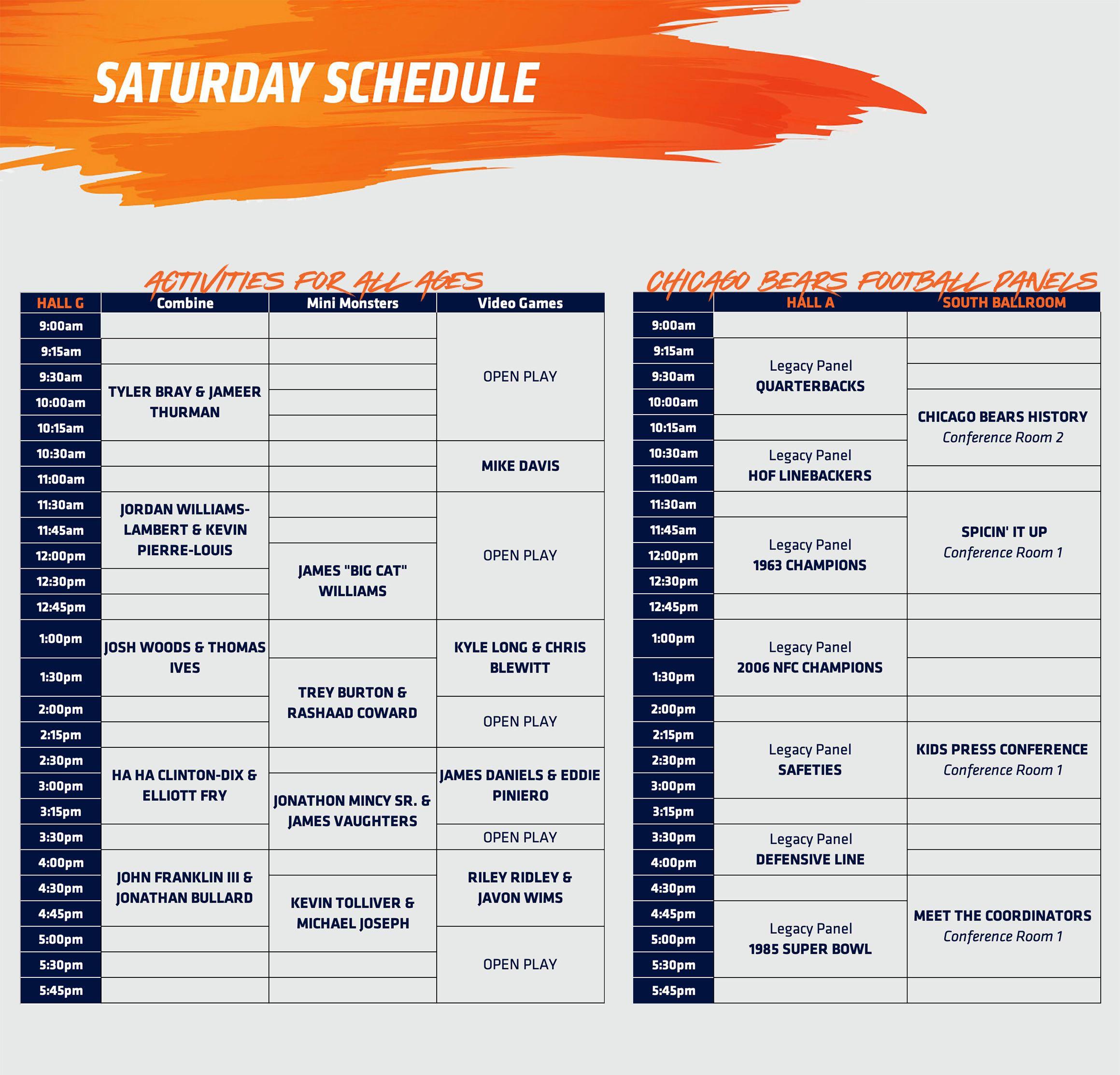 saturday-schedule-060619