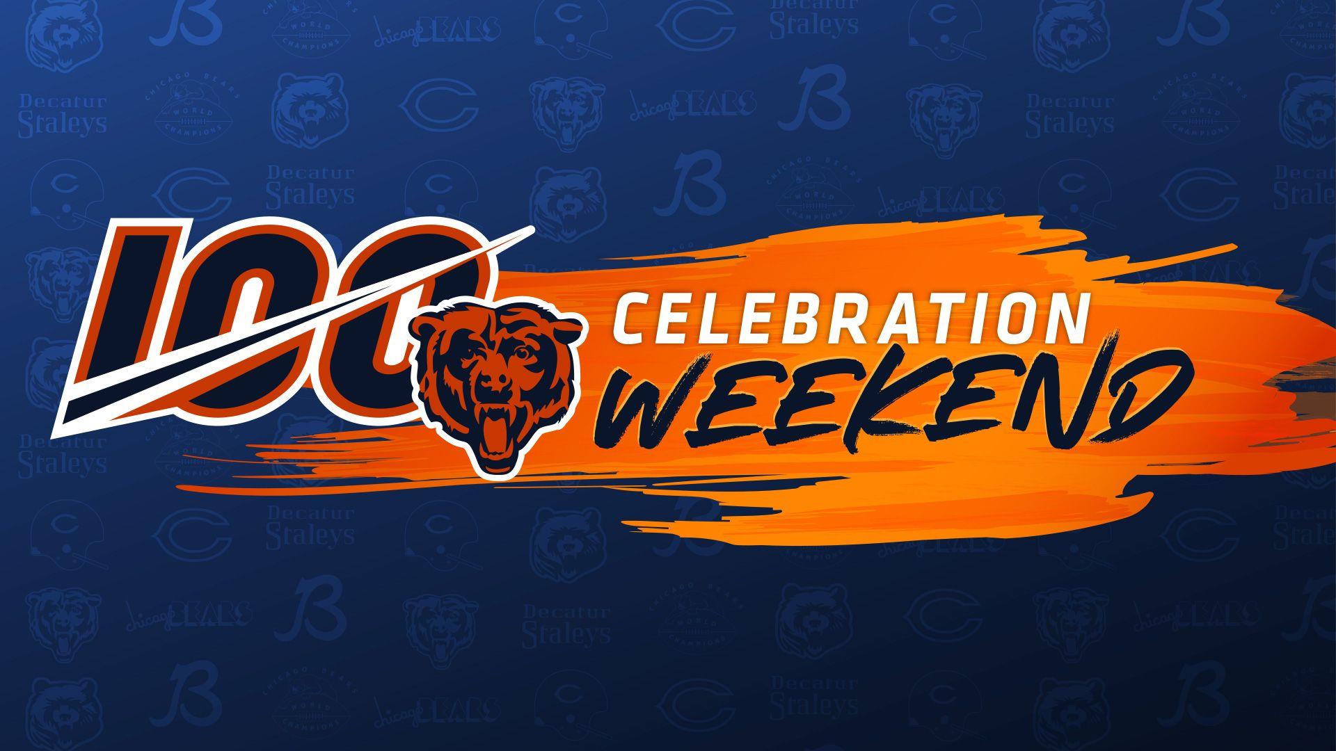 Bears100 Celebration Weekend