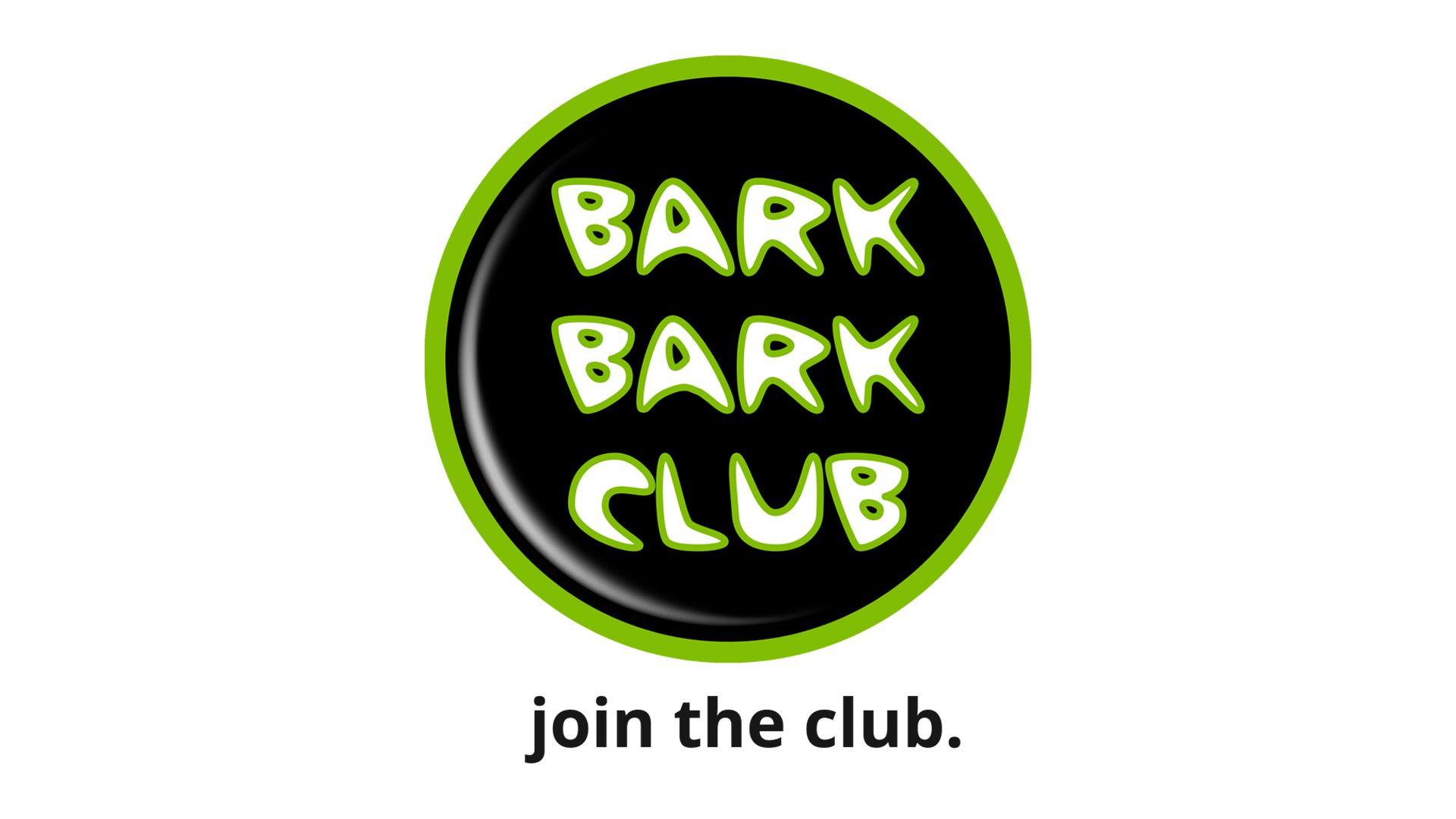 Bark Bark Club
