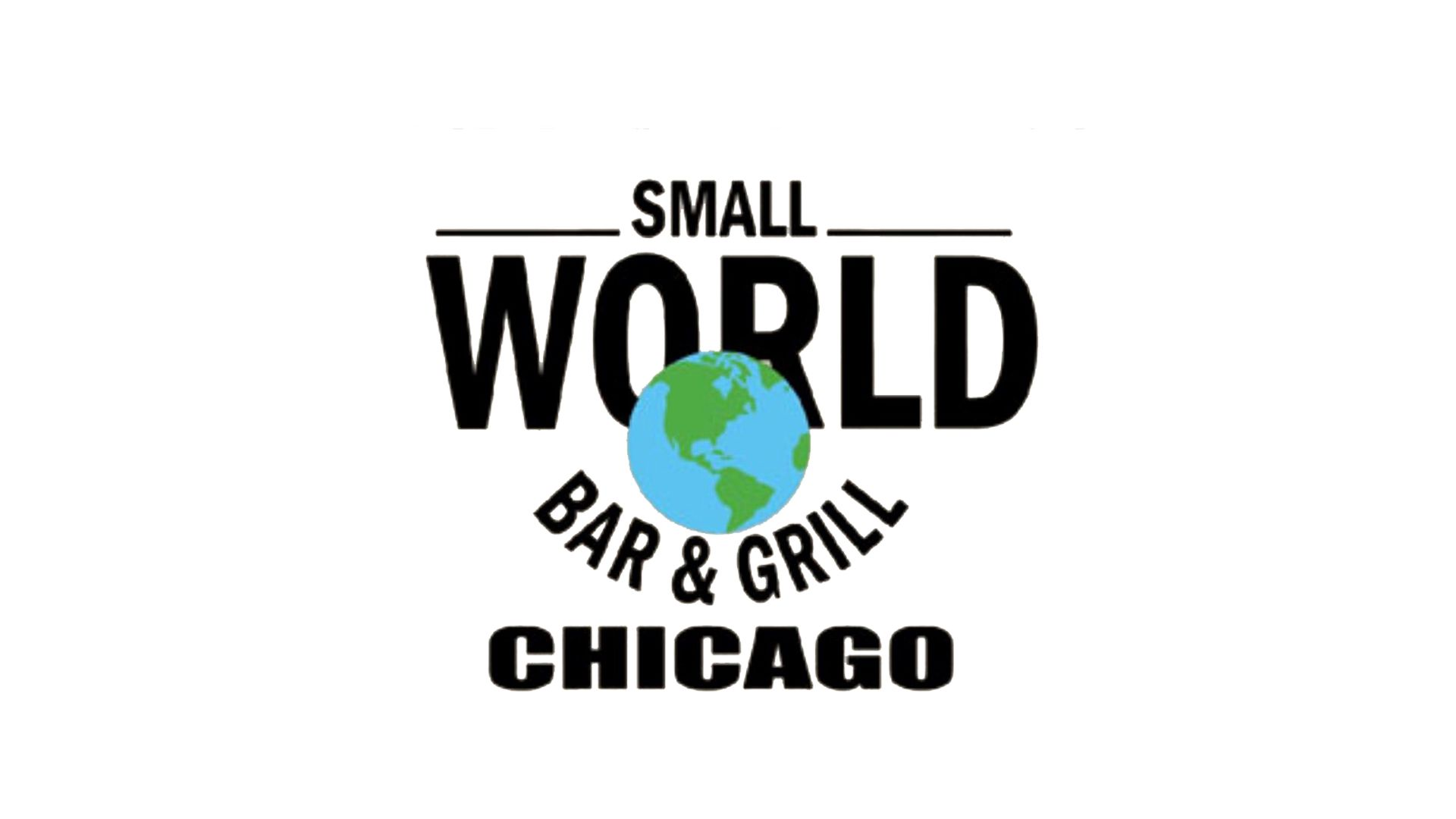 SmallWorld Bar & Grill