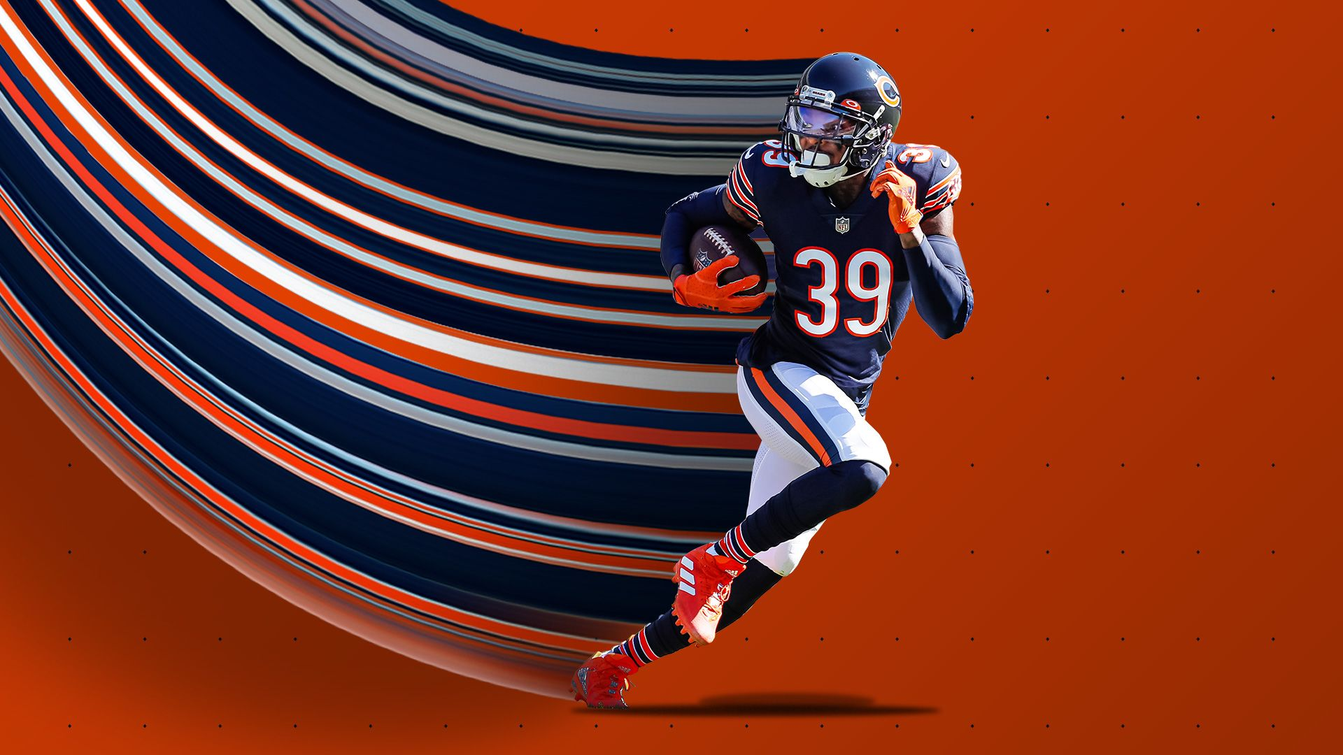 Wallpapers Chicago Bears Official Website