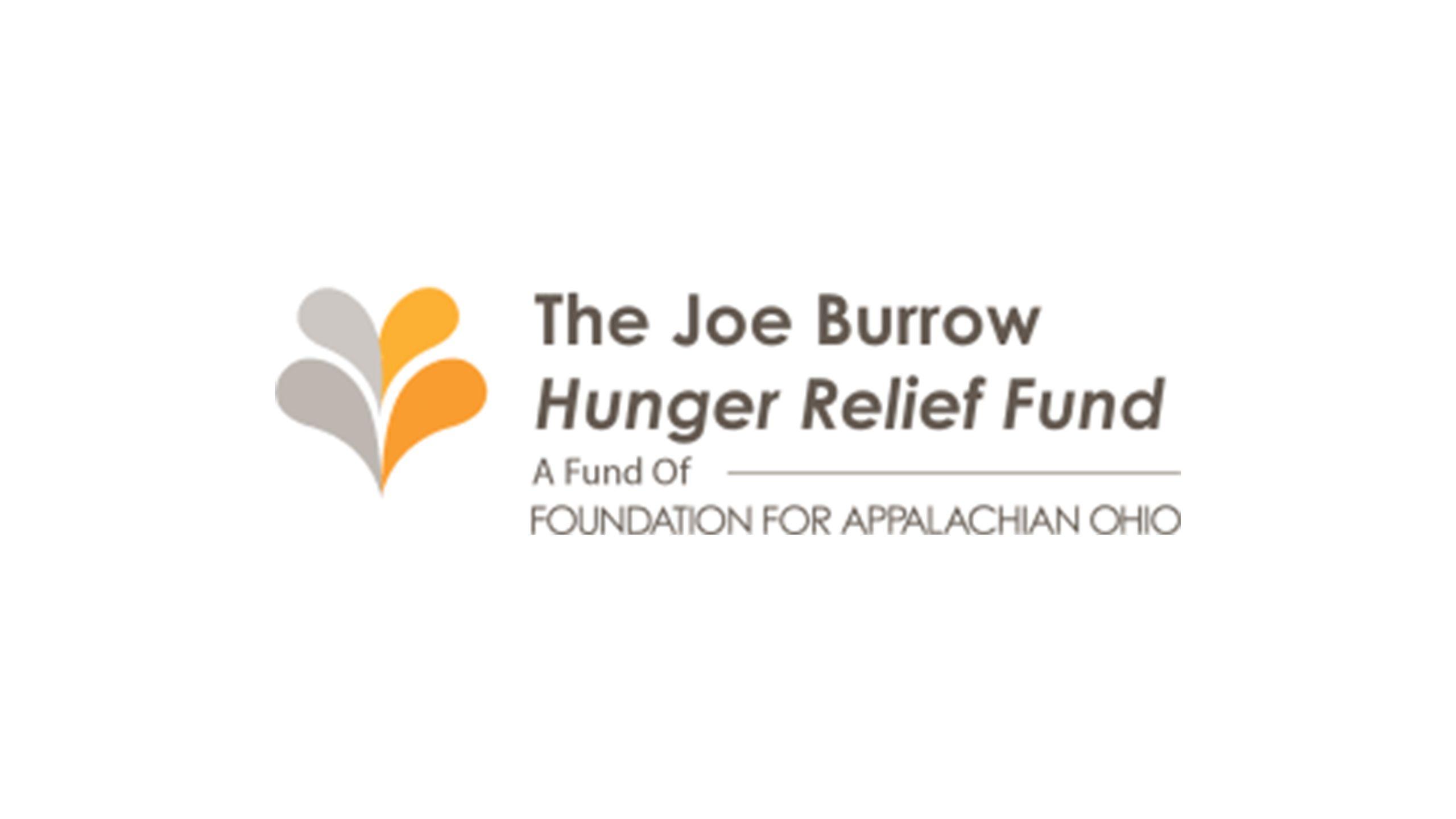 Joe Burrow Hunger Relief Fund
