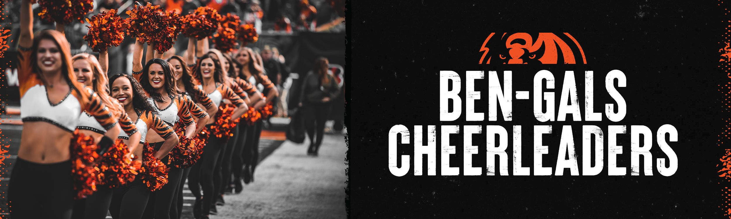 BEN-CHEERLEADERS