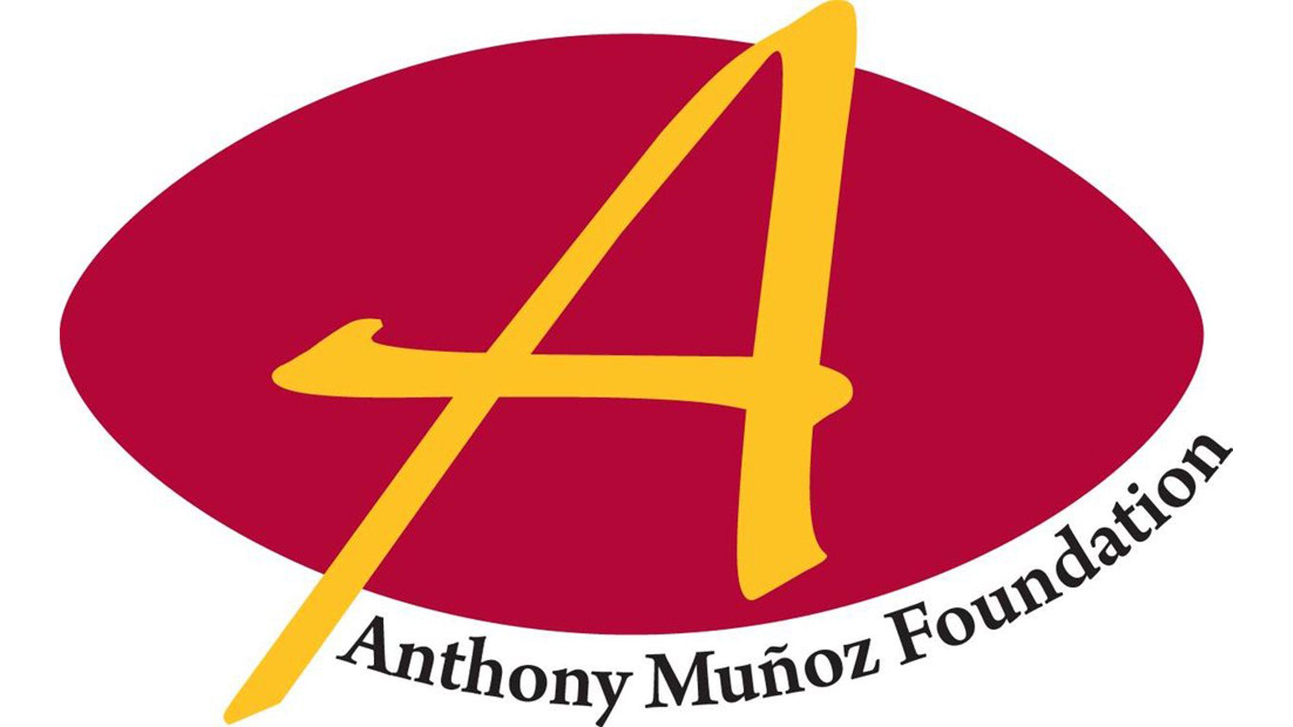Anthony Muñoz Foundation