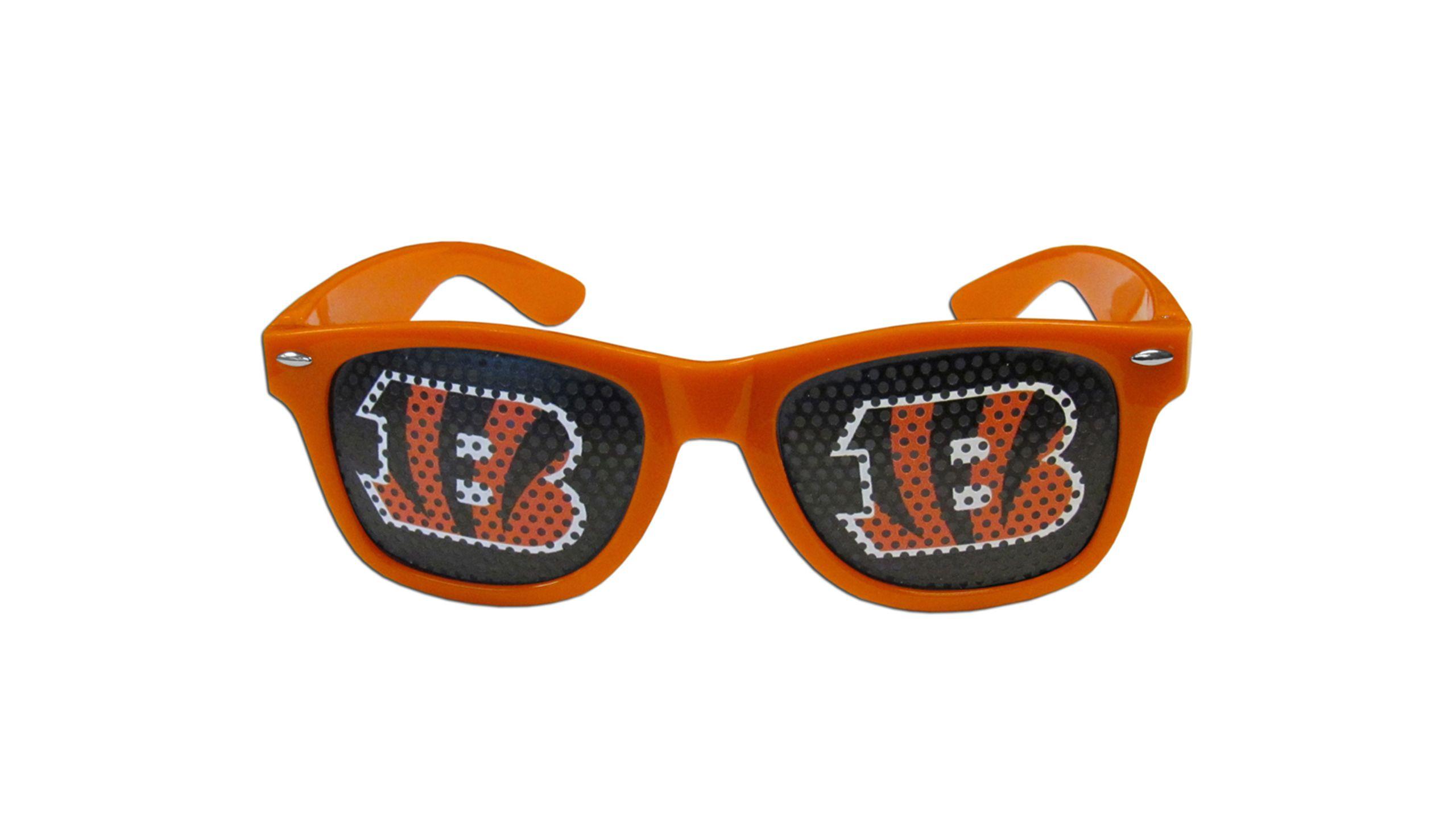 Fan Logo Sunglasses
