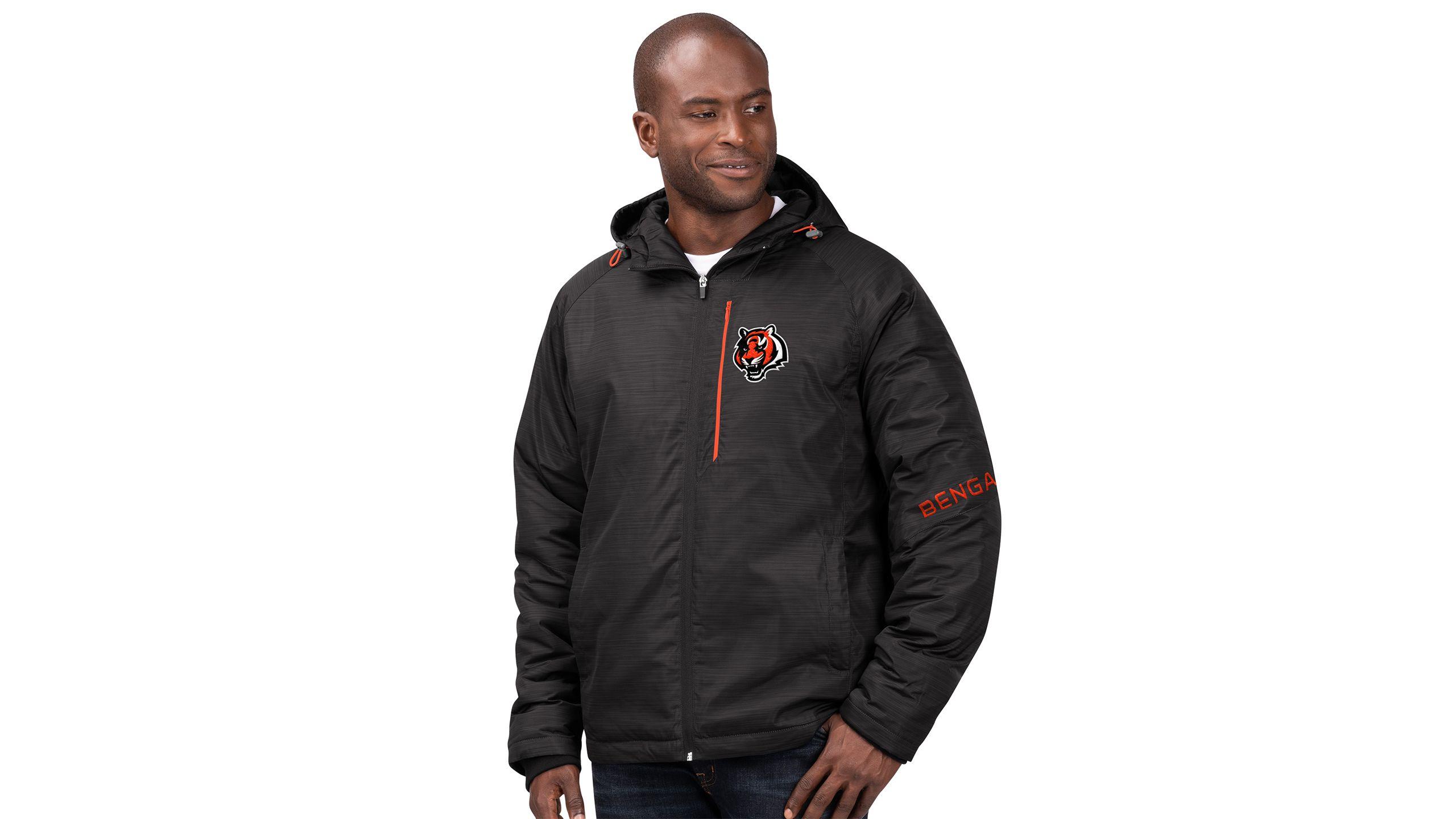 G-III Storm Parka Jacket