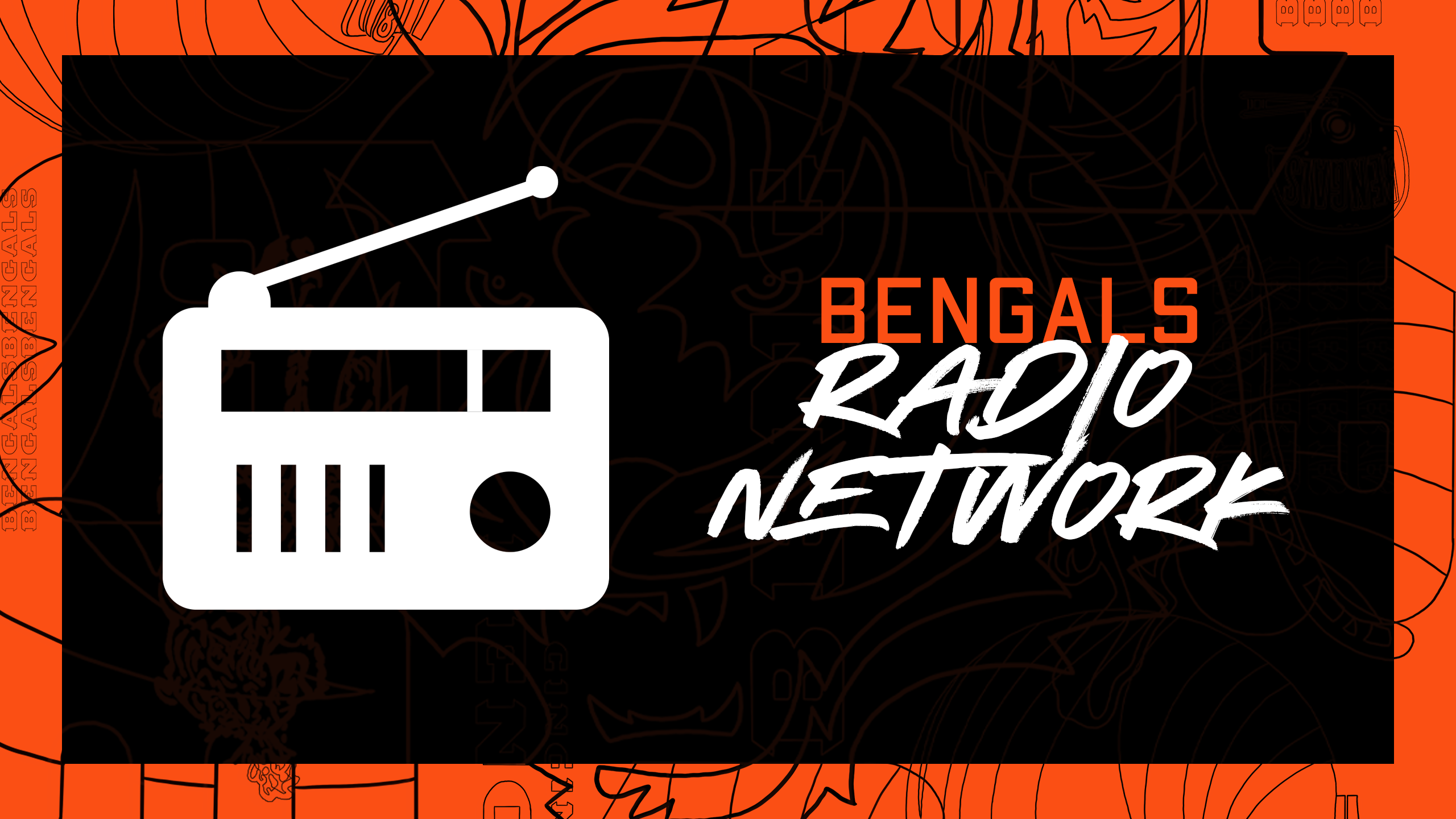 Bengals Radio Network