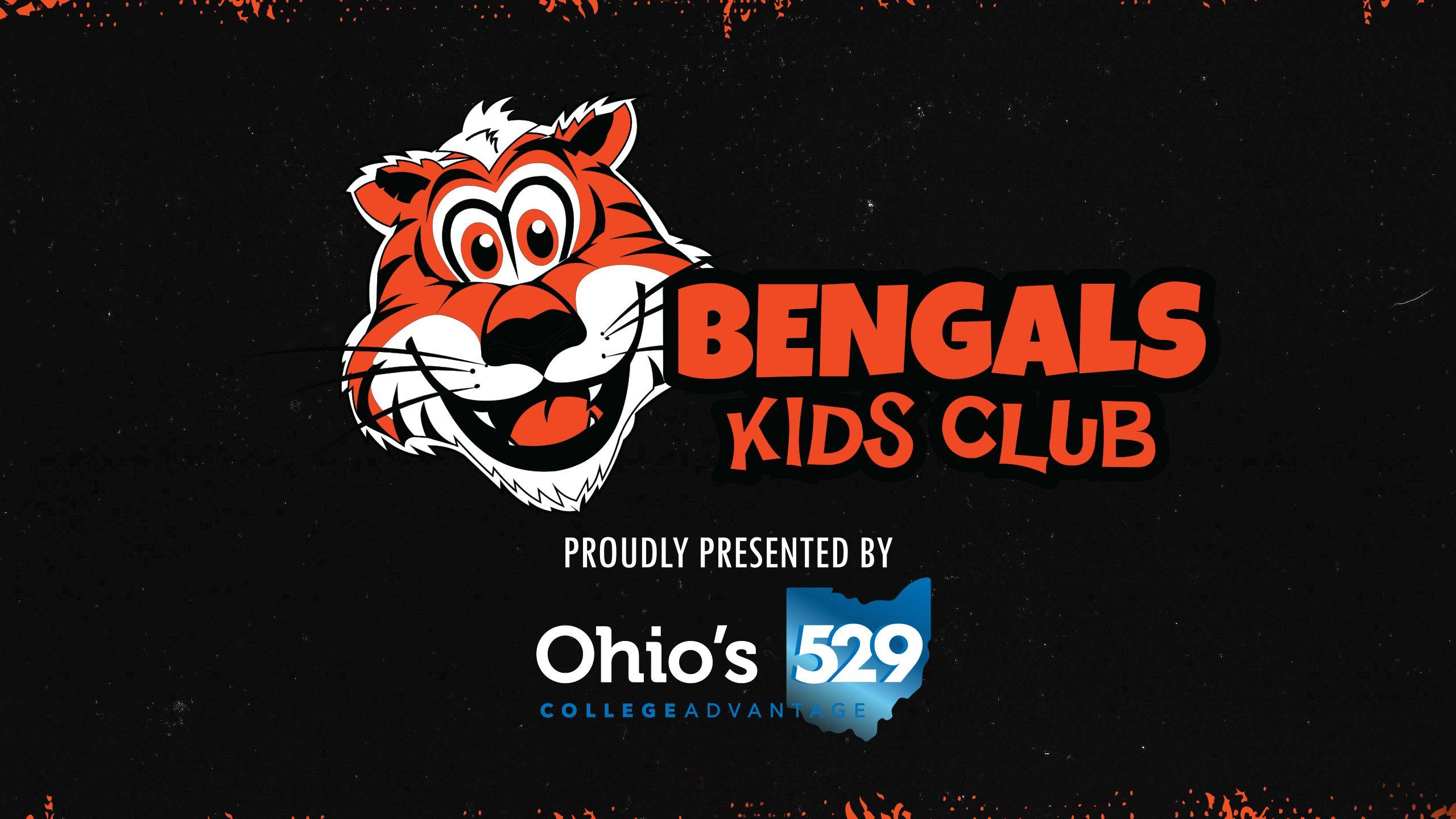 Bengals Kids Club
