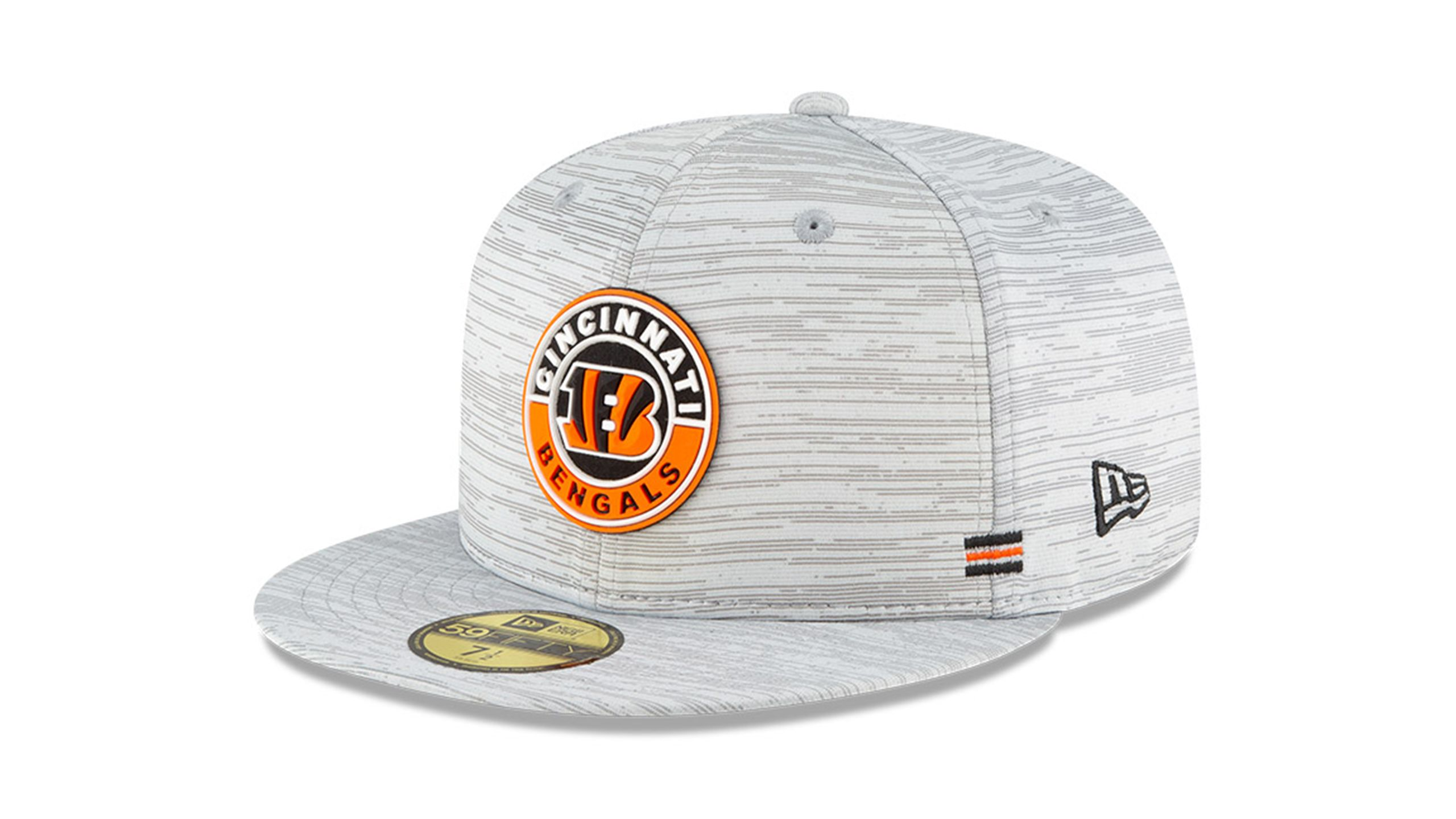 New Era Road Fitted