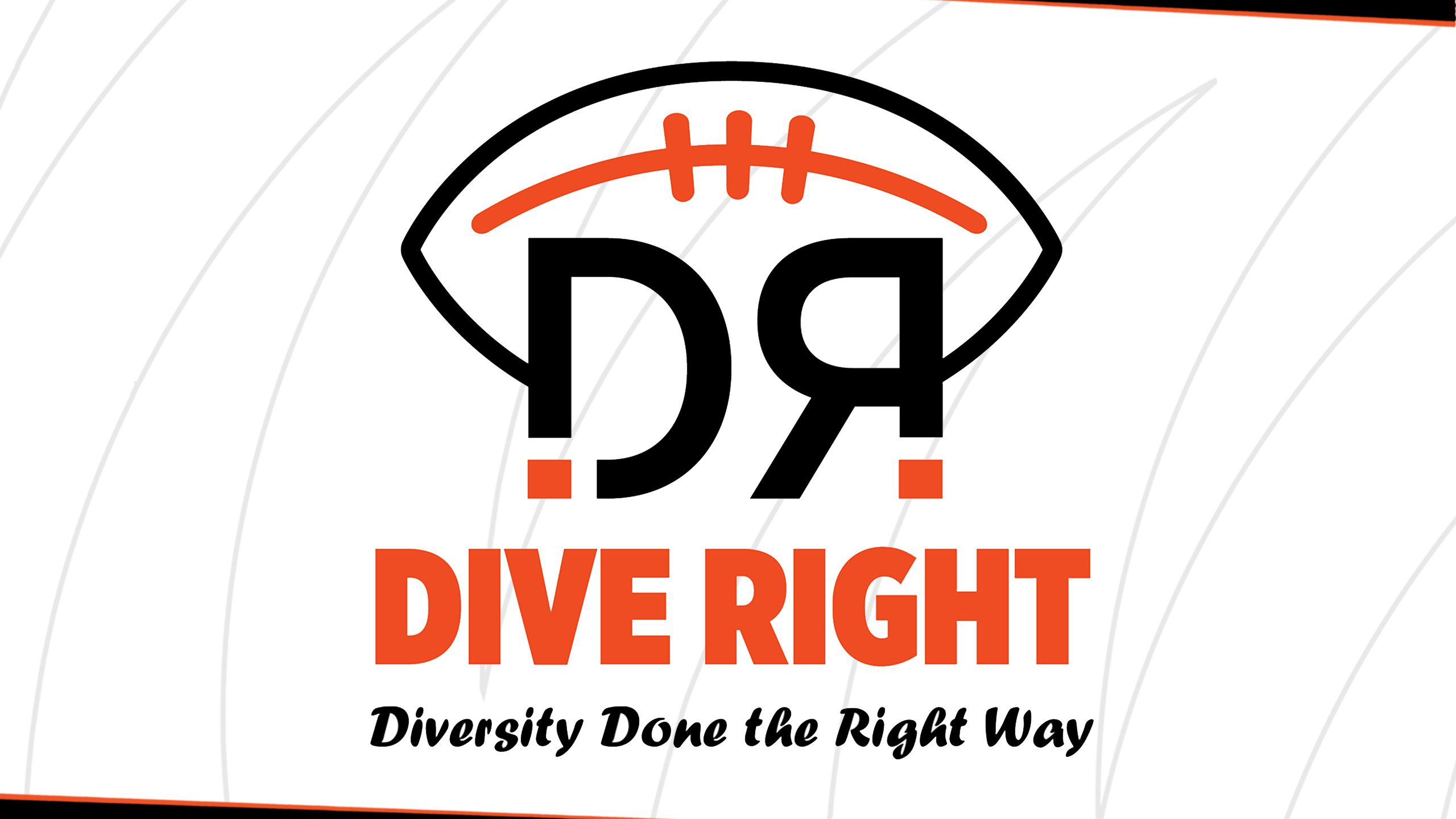 Dive Right Flag Football