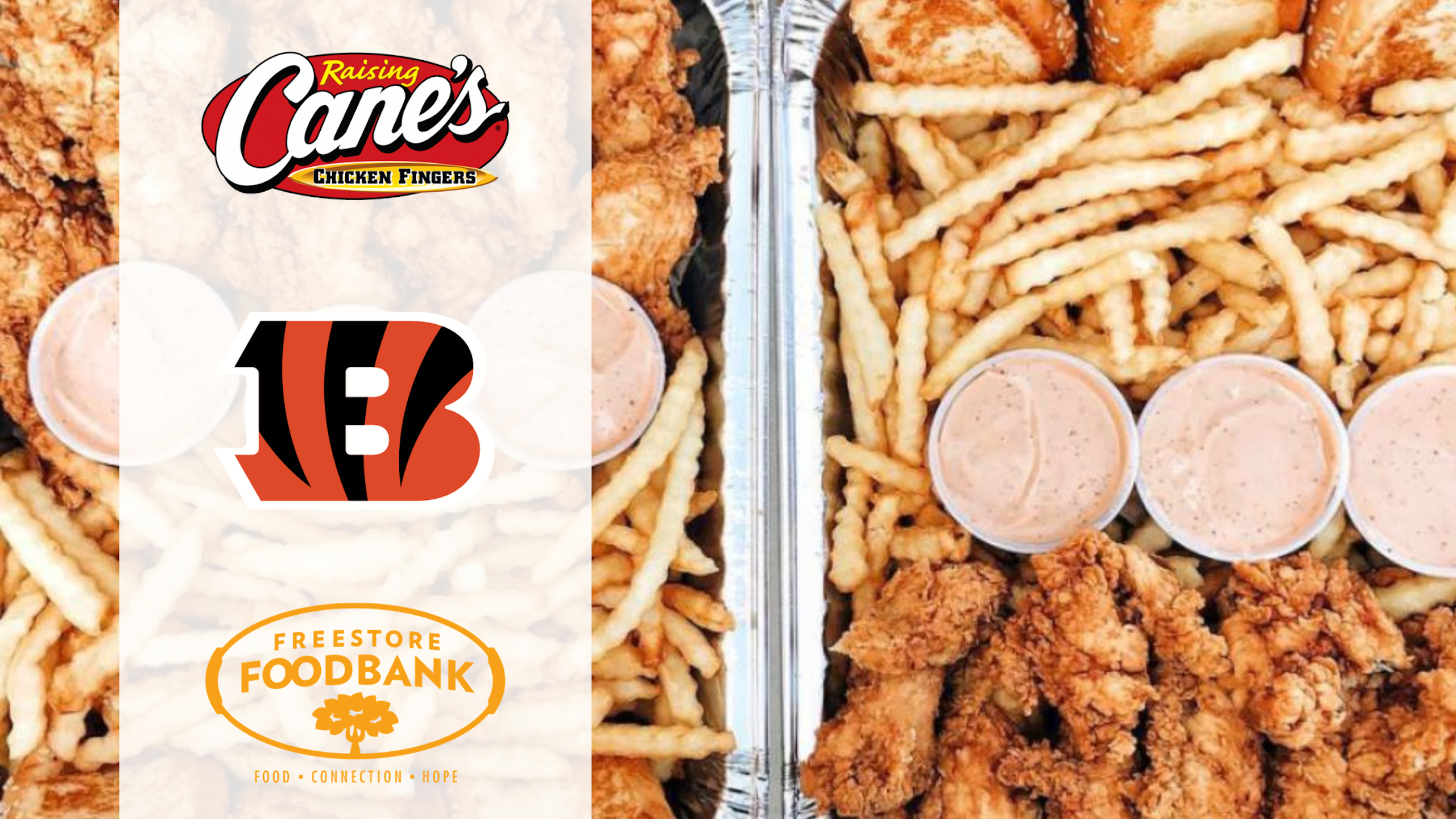 Raising Cane's Tailgate Sweepstakes