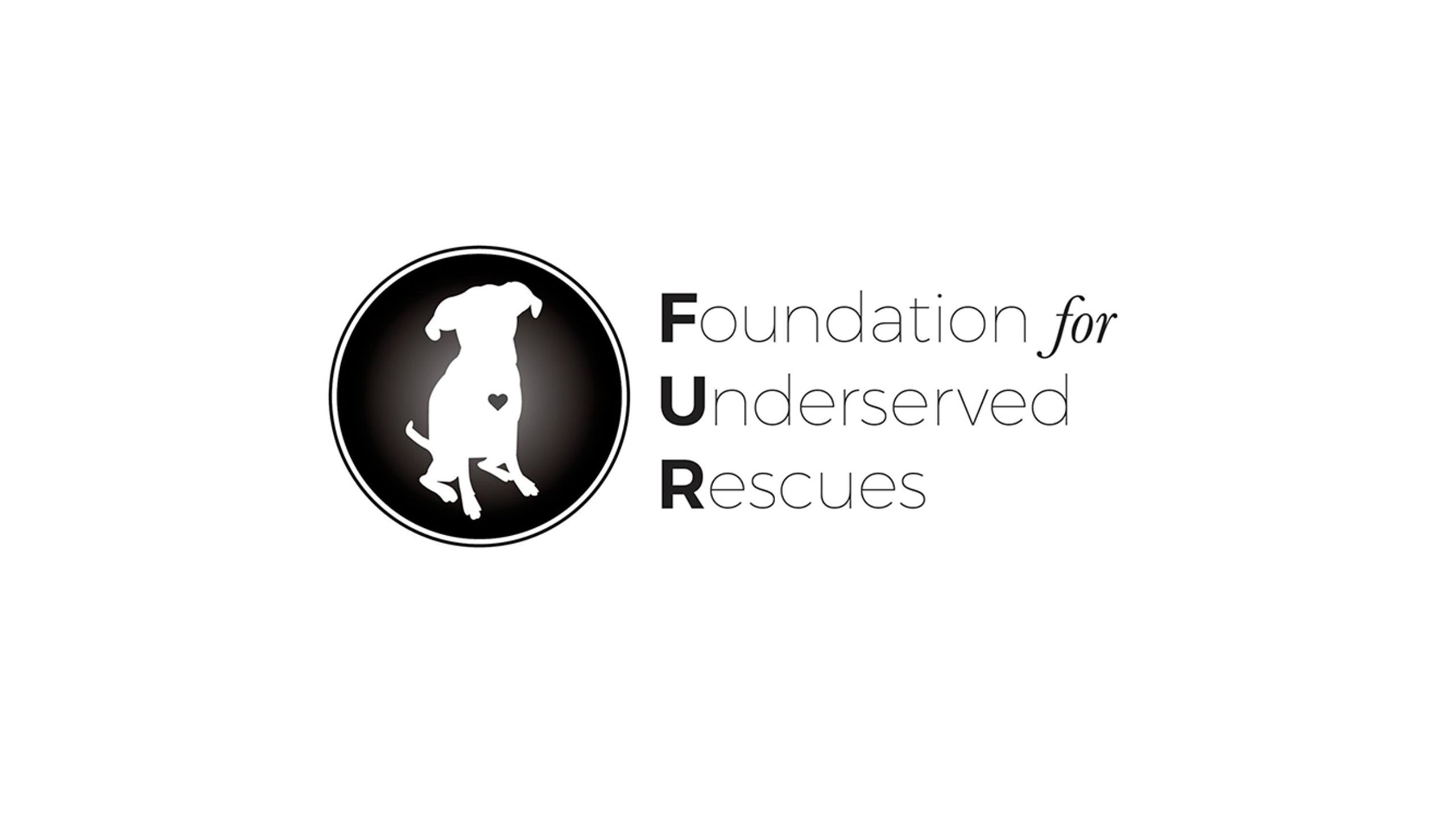 Kevin Huber's Foundation for Underserved Rescues
