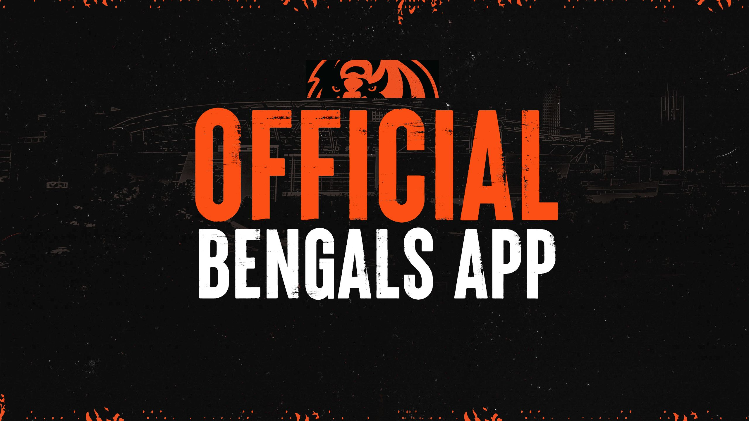 Download The Official Bengals App