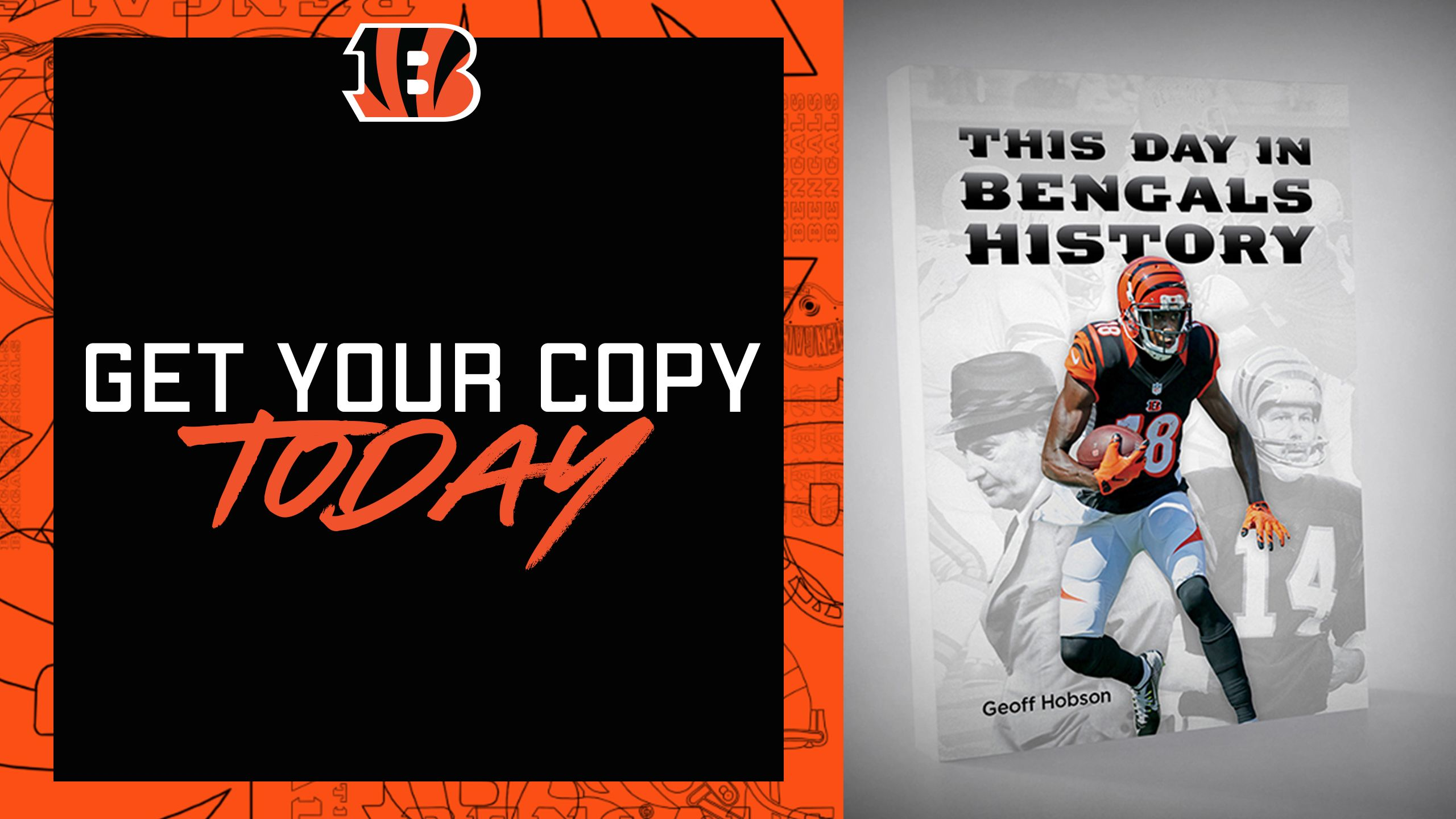 This Day in Bengals History