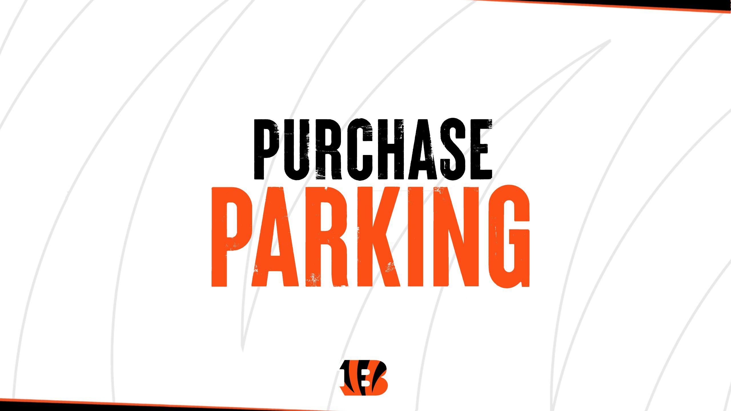 Buy Parking