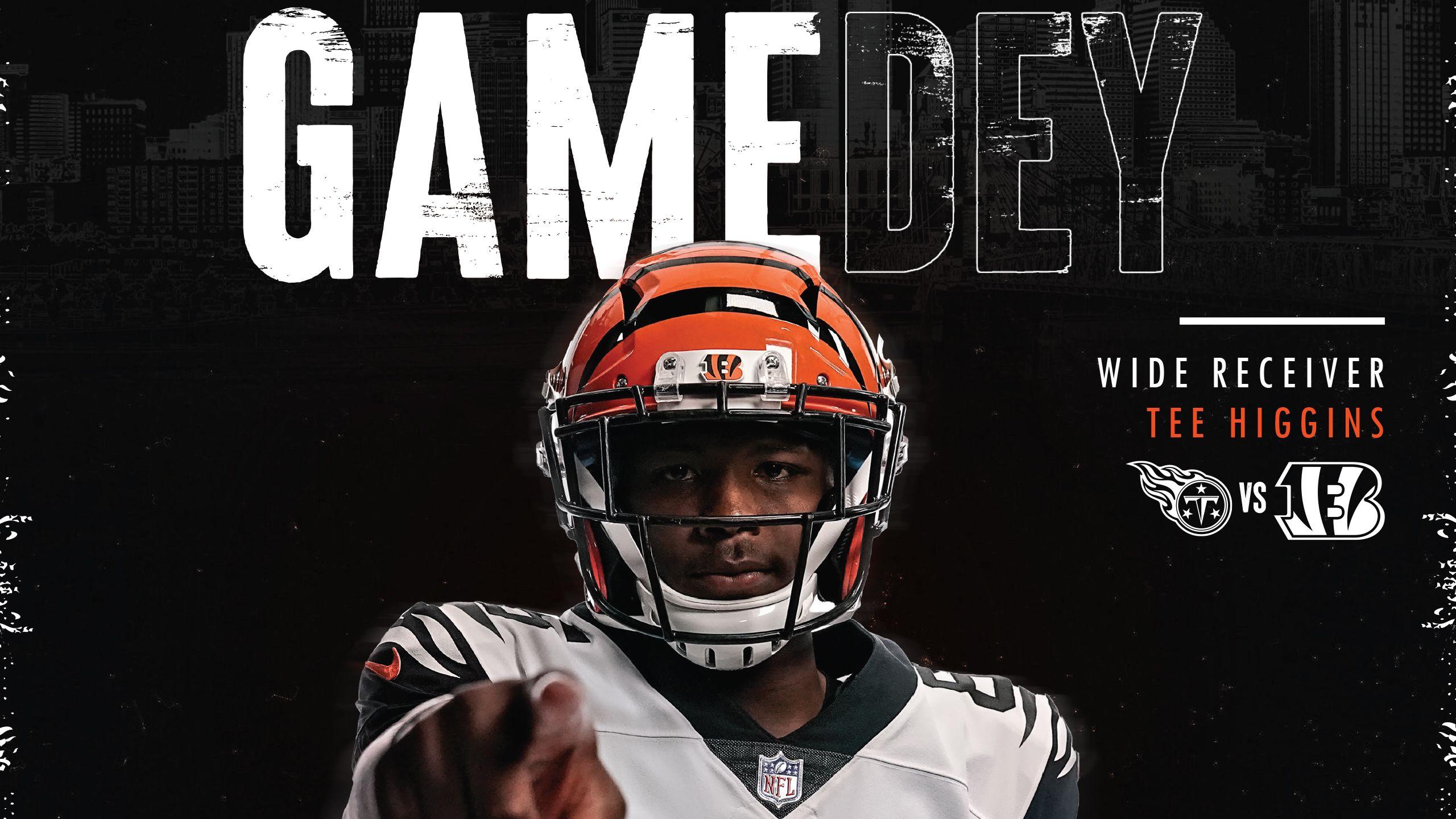 Gamedey Program - Game 4 vs. Tennessee Titans