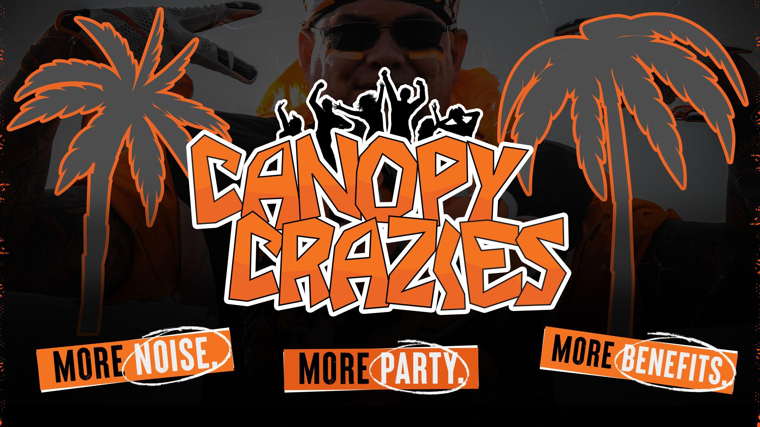 Canopy Crazies