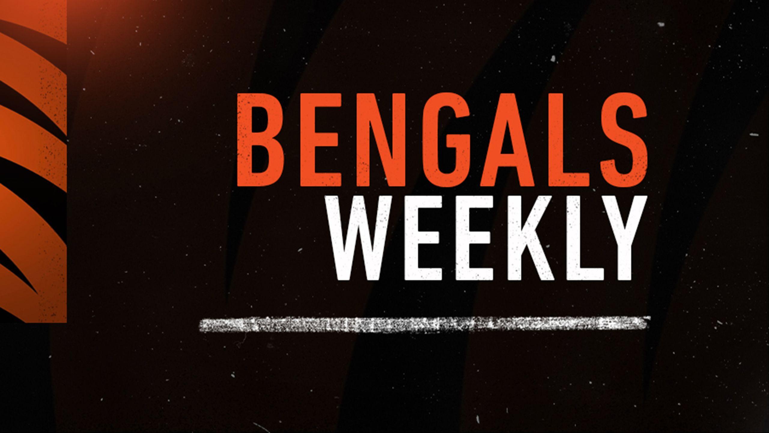 Bengals Weekly