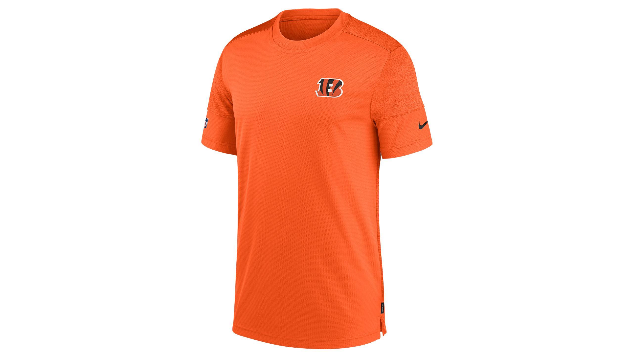 Nike Coach Top - Orange