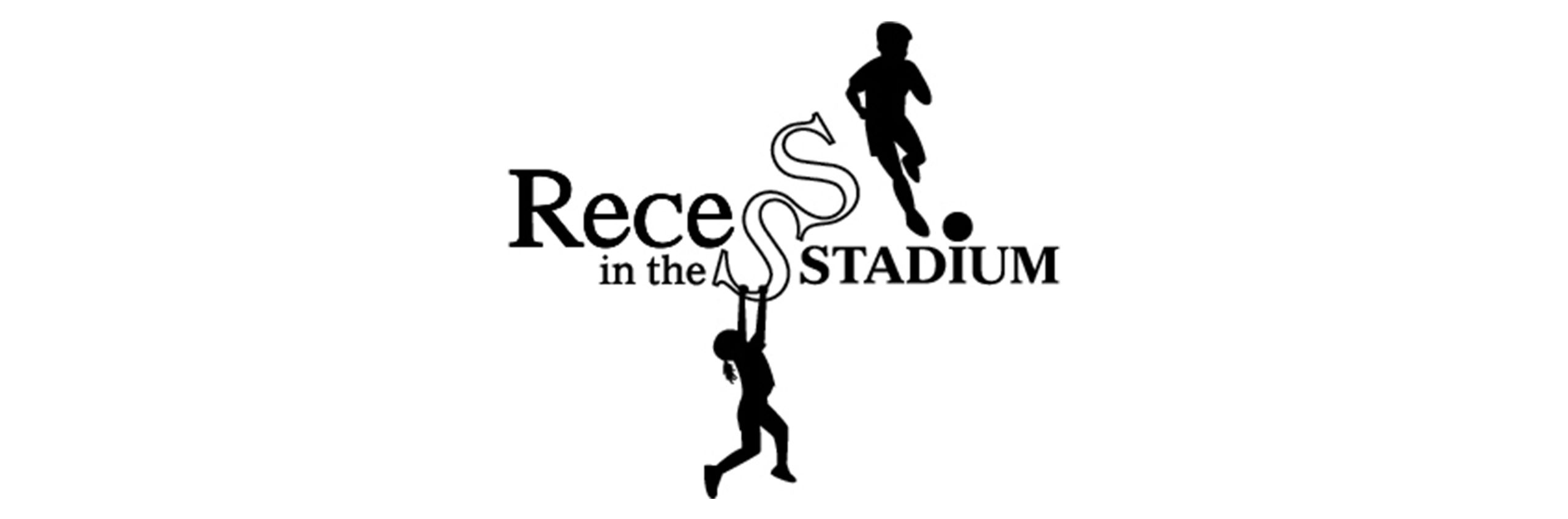 Recess in the Stadium