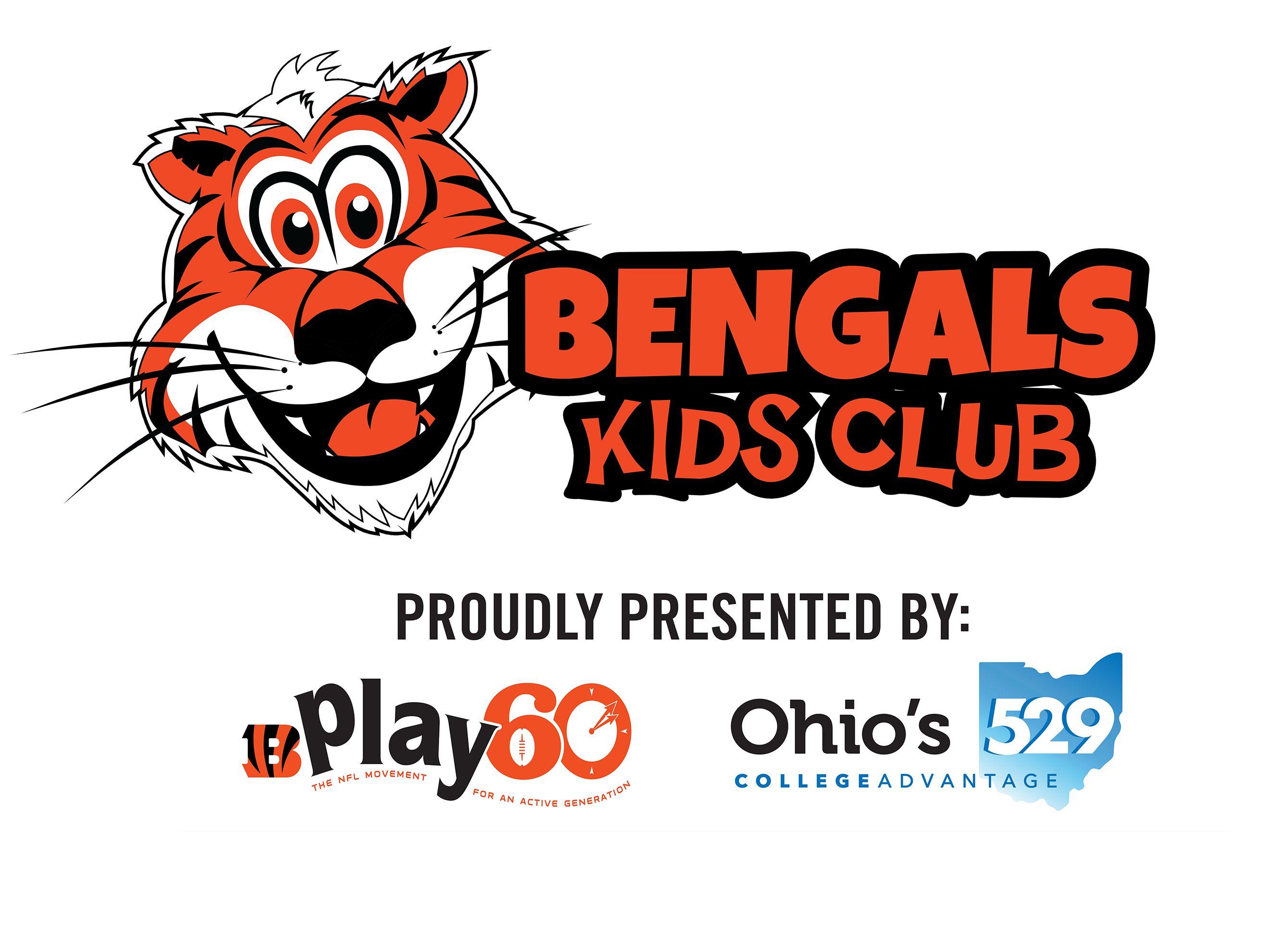2019 Kids Club Logo with sponsors (OTTA)
