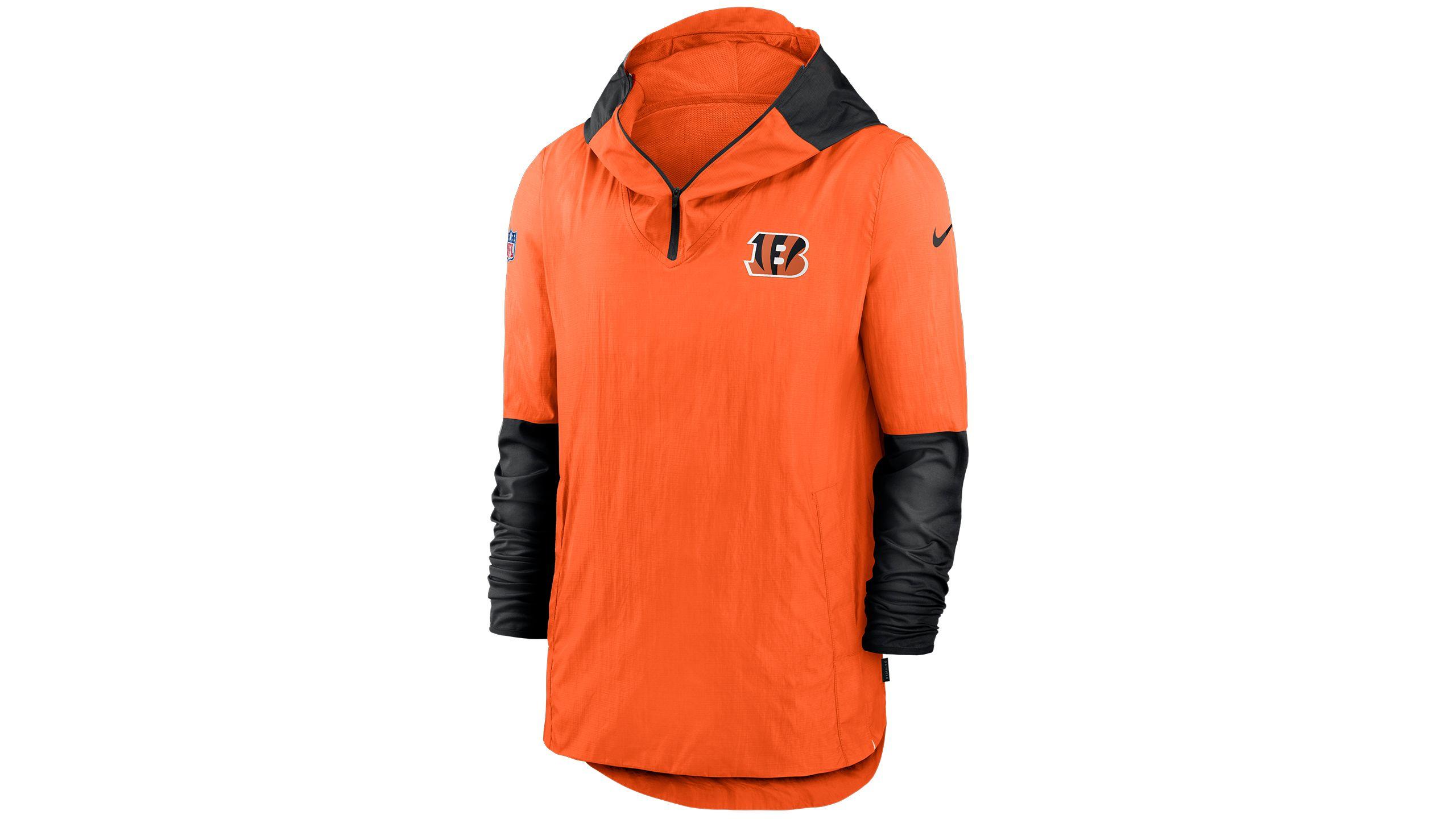 Nike Player Jacket 20