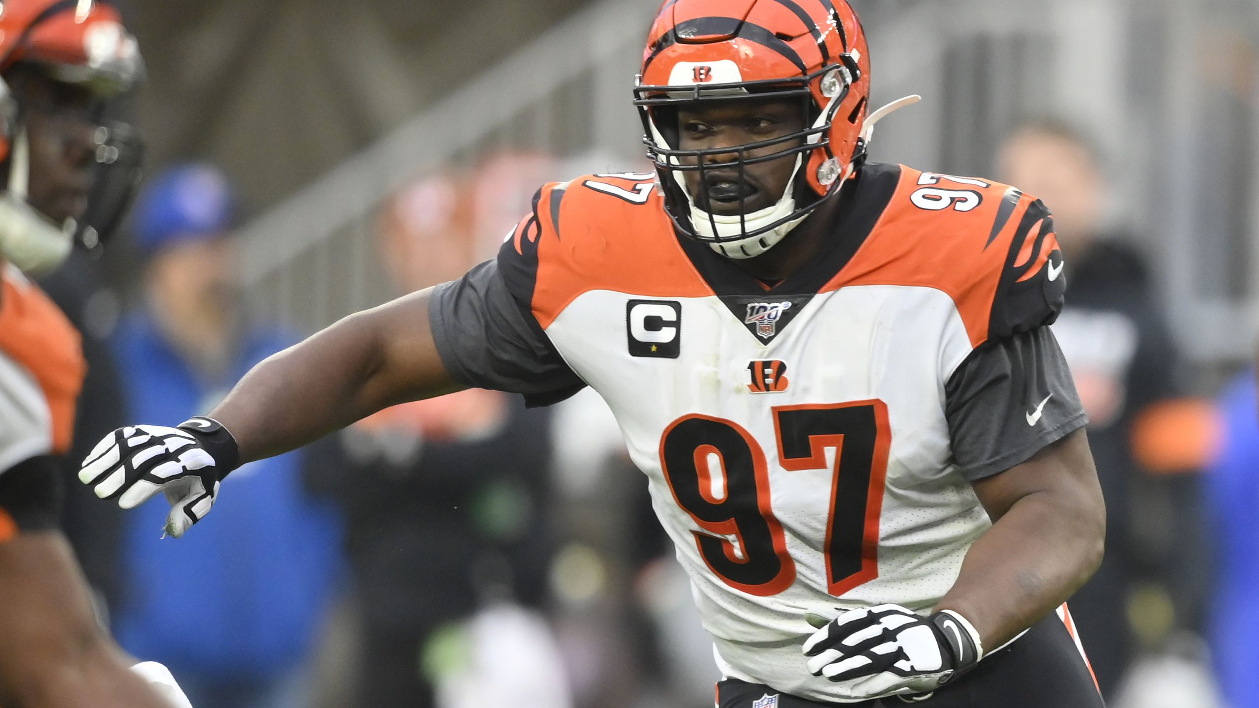 Top Bengals Defensive Players